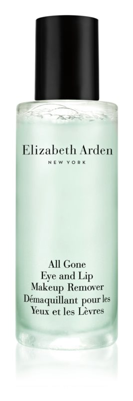Elizabeth Arden All Gone Eye And Lip Makeup Remover odličovač očí a rtů