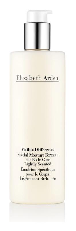 Elizabeth Arden Visible Difference Special Moisture Formula For Body Care emulsión hidratante para el cuerpo
