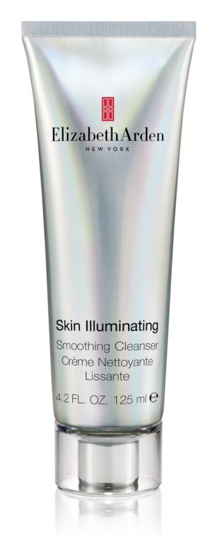 Elizabeth Arden Skin Illuminating Smoothing Cleanser čistiaci penivý gél na tvár