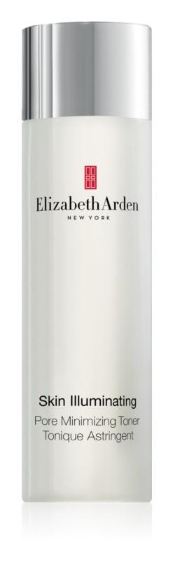 Elizabeth Arden Skin Illuminating Pore Minimizing Toner pleťové tonikum pro stažení pórů