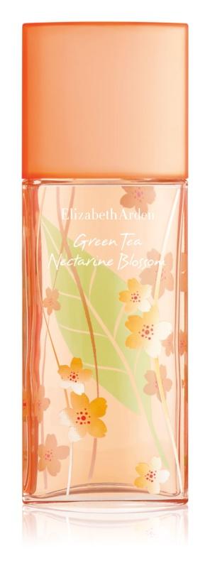 Elizabeth Arden Green Tea Nectarine Blossom toaletná voda pre ženy 100 ml