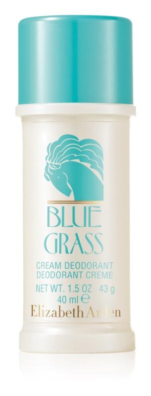 Elizabeth Arden Blue Grass Cream Deodorant desodorante en crema