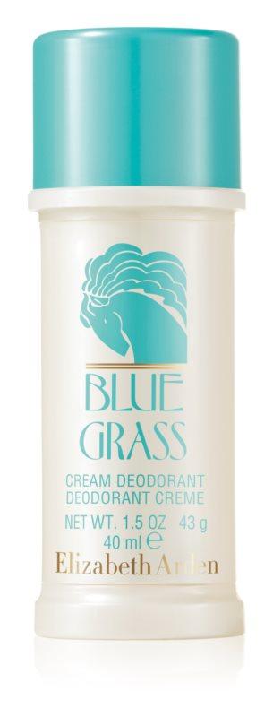 Elizabeth Arden Blue Grass Cream Deodorant desodorizante cremoso