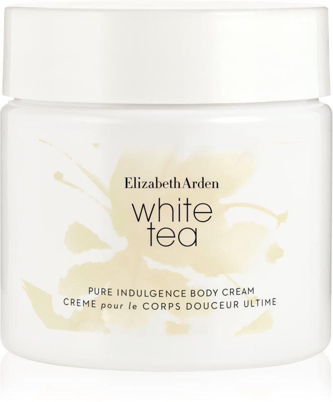 Elizabeth Arden White Tea Pure Indulgence Body Cream Body Cream for Women 400 ml