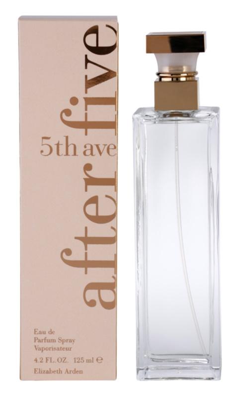 Elizabeth Arden 5th Avenue After Five Eau de Parfum para mulheres 125 ml