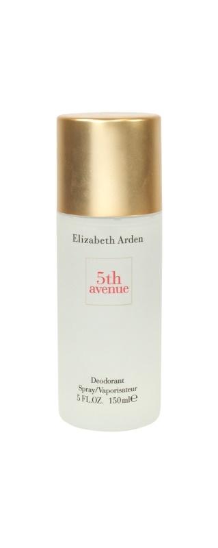 Elizabeth Arden 5th Avenue deospray pro ženy 150 ml