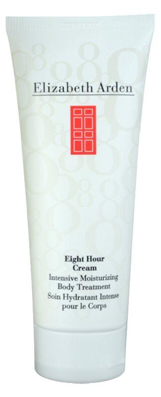 Elizabeth Arden Eight Hour Cream Intensive Moisturising Body Treatment creme corporal para hidratação intensiva