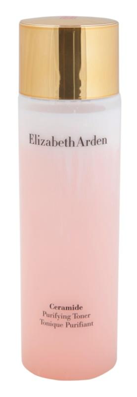 Elizabeth Arden Ceramide Purifying Toner čisticí tonikum
