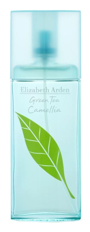 Elizabeth Arden Green Tea Camelia Eau de Toilette for Women 100 ml