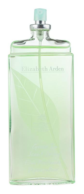 Elizabeth Arden Green Tea Parfumovaná voda tester pre ženy 100 ml
