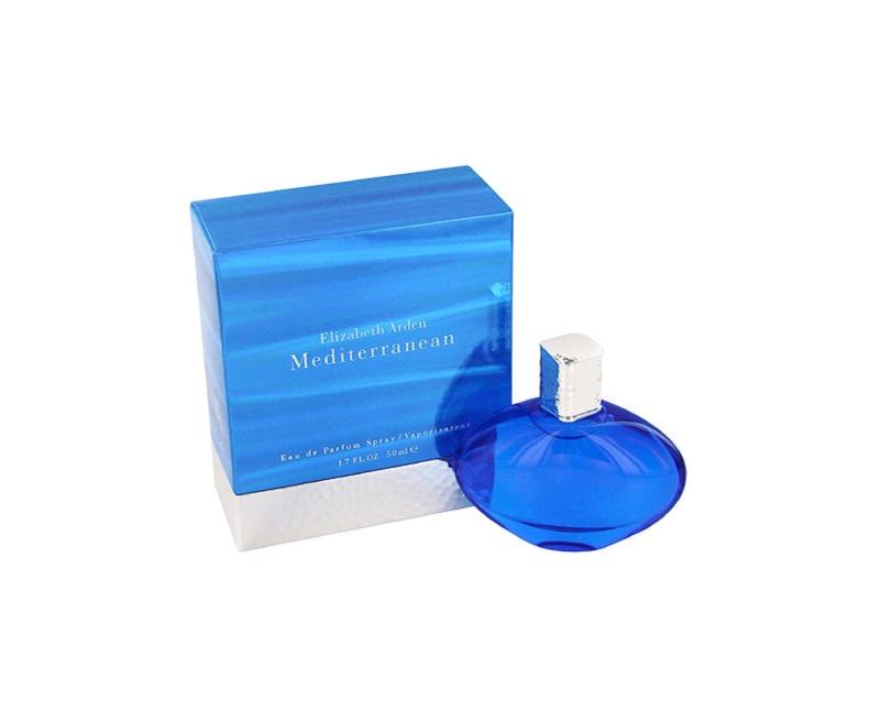 Elizabeth Arden Mediterranean eau de parfum pentru femei 100 ml