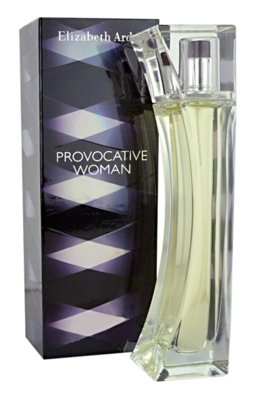 Elizabeth Arden Provocative Woman parfémovaná voda pro ženy 100 ml