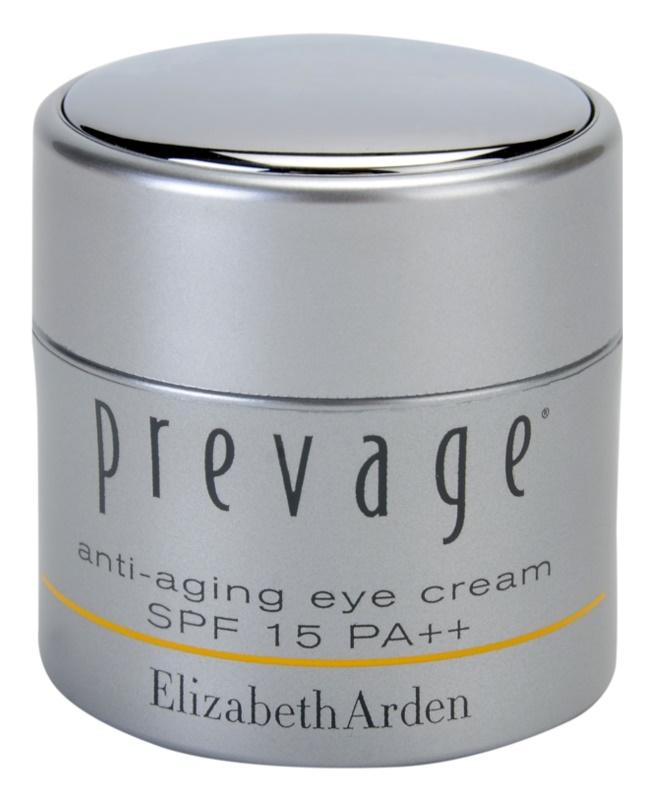 Elizabeth Arden Prevage Anti-Aging Eye Cream soin yeux anti-rides SPF 15
