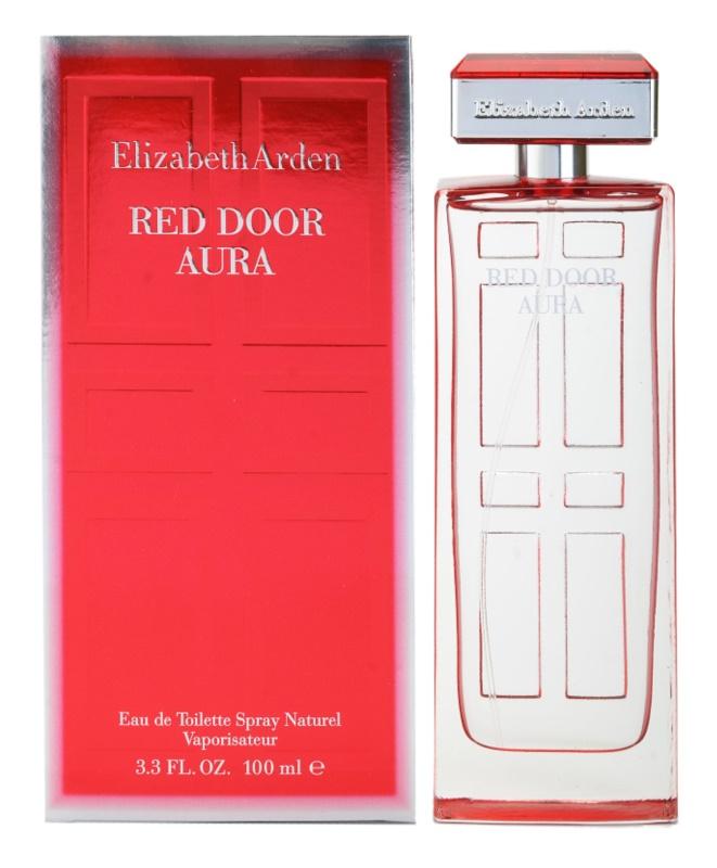 Elizabeth Arden Red Door Aura eau de toilette pour femme 100 ml