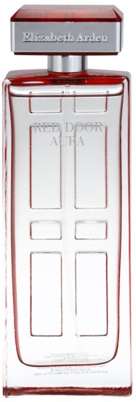 Elizabeth Arden Red Door Aura woda toaletowa tester dla kobiet 100 ml