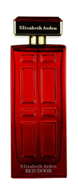 Elizabeth Arden Red Door eau de toilette teszter nőknek 100 ml