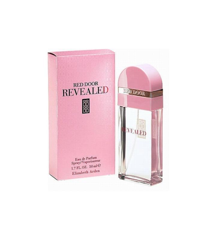 Elizabeth Arden Red Door Revealed parfémovaná voda pro ženy 100 ml