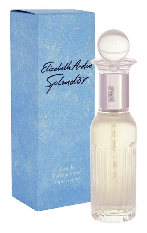 Elizabeth Arden Splendor eau de parfum pentru femei 125 ml