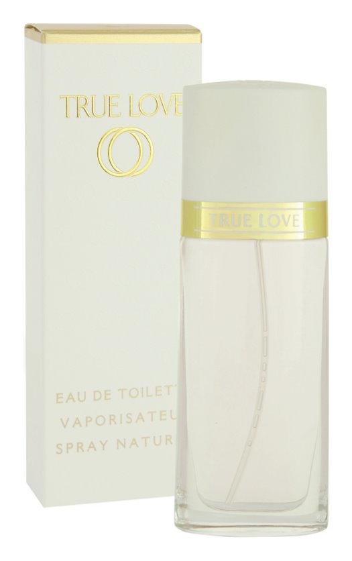 Elizabeth Arden True Love toaletná voda pre ženy 100 ml