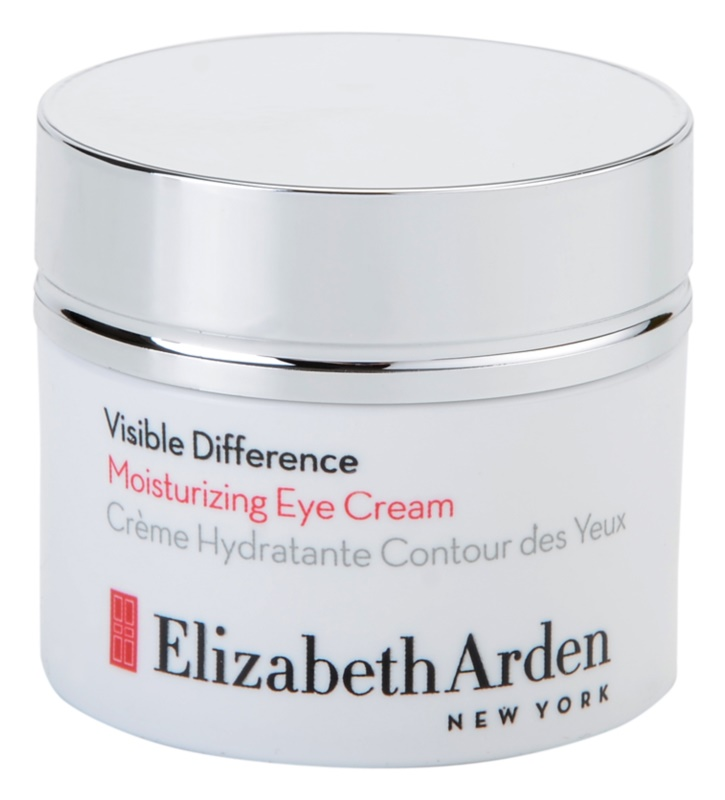 Elizabeth Arden Visible Difference Moisturizing Eye Cream feuchtigkeitsspendende Augencreme