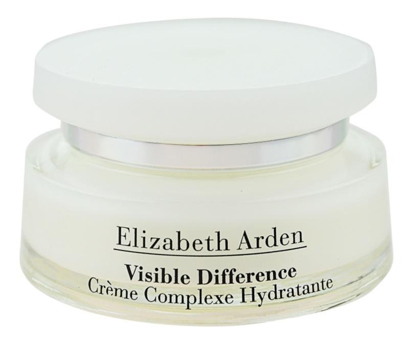 Elizabeth Arden Visible Difference Refining Moisture Cream Complex hydratačný krém na tvár