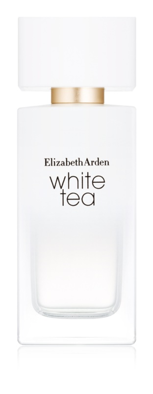 Elizabeth Arden White Tea Eau de Toilette Für Damen 50 ml