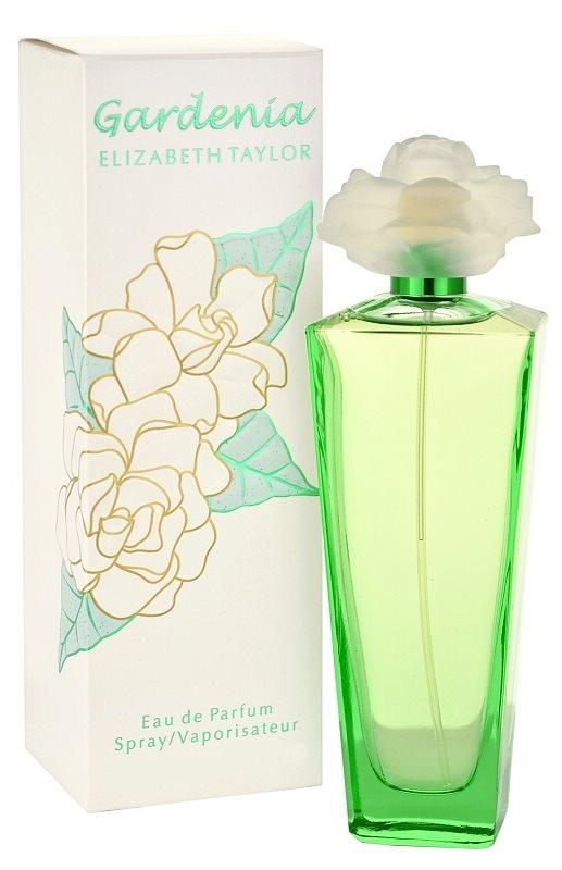 Elizabeth Taylor Gardenia eau de parfum pentru femei 100 ml