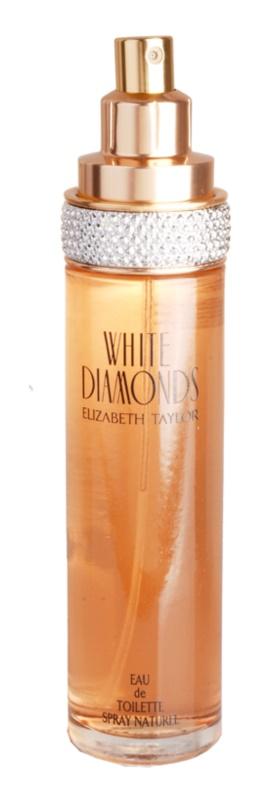 Elizabeth Taylor White Diamonds туалетна вода тестер для жінок 100 мл