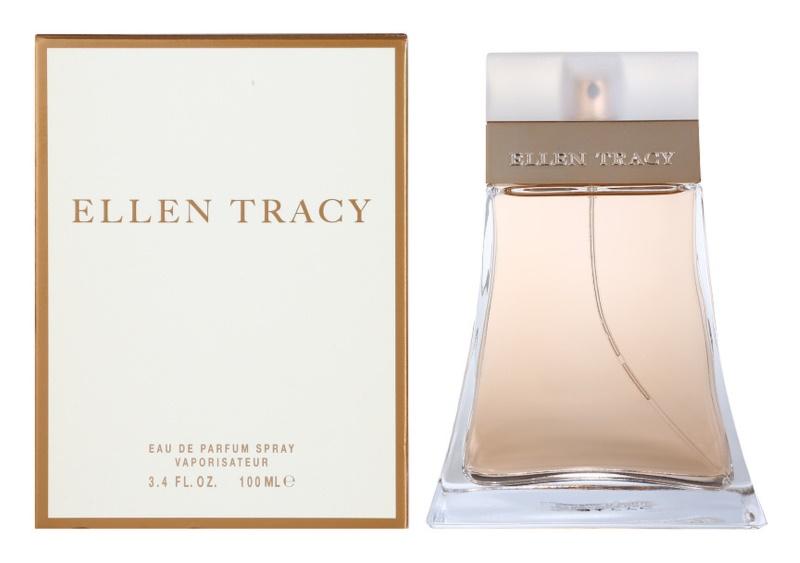 Ellen Tracy Ellen Tracy parfumska voda za ženske 100 ml