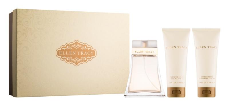 Ellen Tracy Ellen Tracy darilni set I.