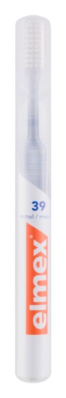 Elmex Caries Protection escova de dentes reta medium