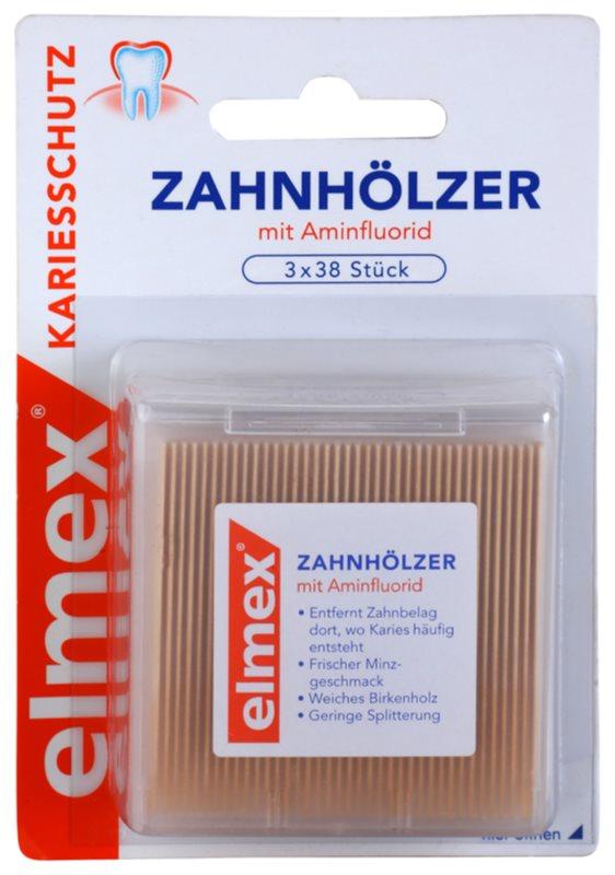 Elmex Caries Protection fogpiszkáló
