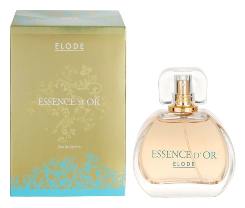 Elode Essence d'Or Eau de Parfum for Women 100 ml