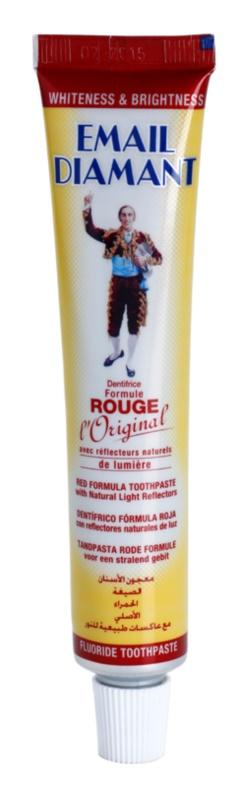 Email Diamant Formule Rouge L'Original pasta dla efektu śnieżnobiałych zębów
