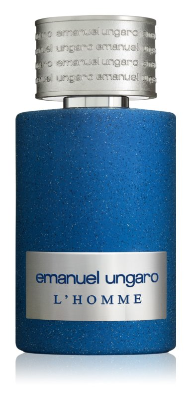 Emanuel Ungaro L'Homme Eau de Toilette for Men 100 ml