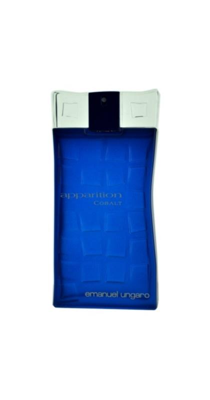 Emanuel Ungaro Apparition Cobalt eau de toilette per uomo 90 ml
