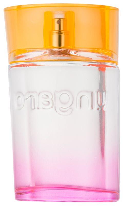 Emanuel Ungaro Ungaro Love eau de parfum nőknek 90 ml