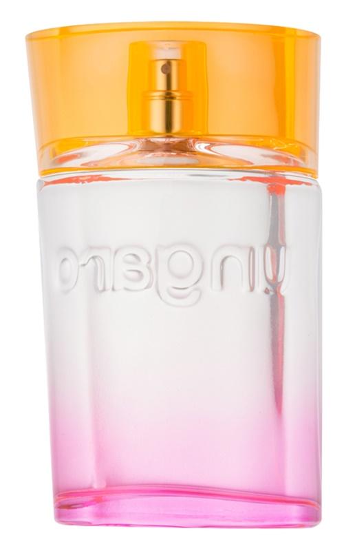 Emanuel Ungaro Ungaro Love parfémovaná voda pro ženy 90 ml