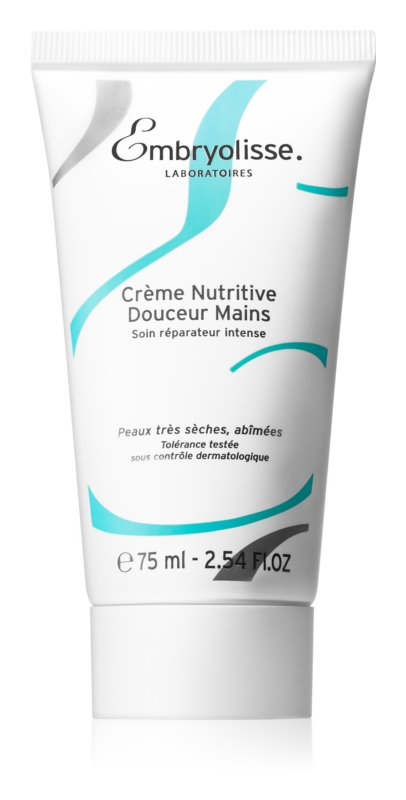 Embryolisse Nourishing Cares Intensive Regenerating Cream for Hands