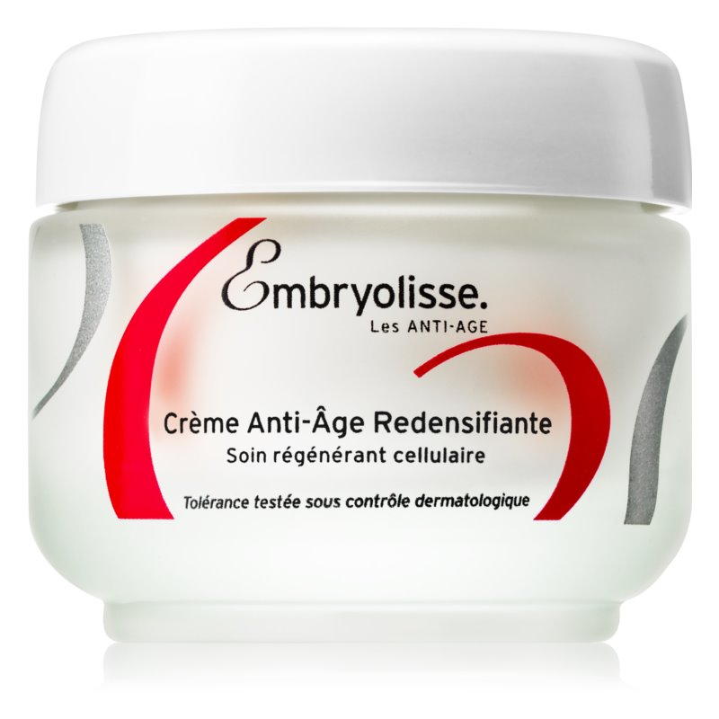 Embryolisse Anti-Ageing Rejuvenating Day Cream For Mature Skin