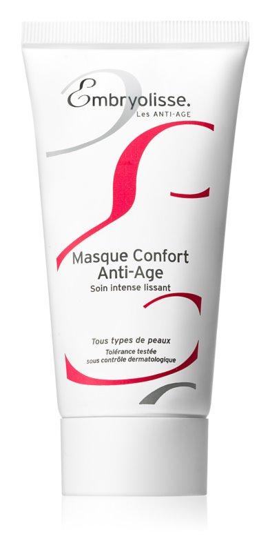 Embryolisse Anti-Ageing intenzivna gladilna maska za obraz