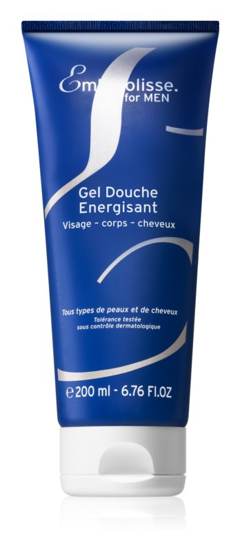 Embryolisse For Men gel doccia energizzante