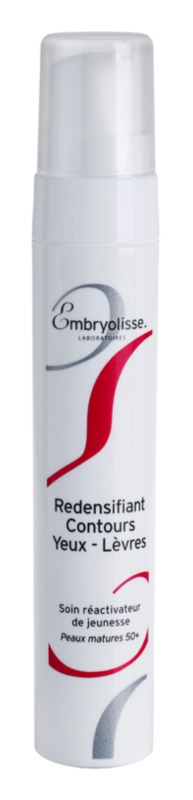 Embryolisse Anti-Ageing Rejuvenating Cream Eye and Lip Contour For Mature Skin