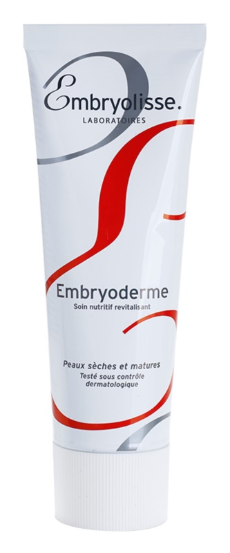 Embryolisse Anti-Ageing Nourishing Revitalizing Cream For Mature Skin