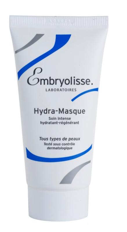 Embryolisse Moisturizers masque hydratant intense effet régénérant