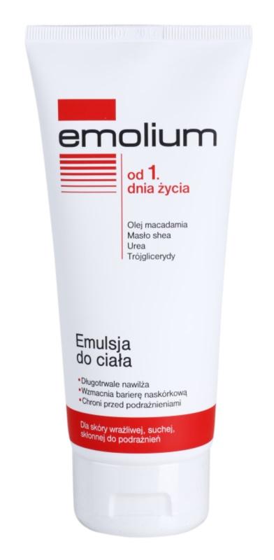Emolium Body Care Lotiune de corp pentru piele uscata si sensibila
