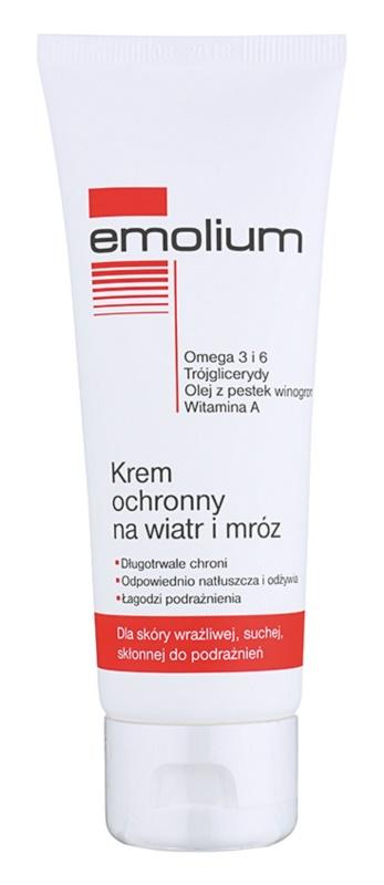 Emolium Skin Care Weer en Wind Beschermende Crème