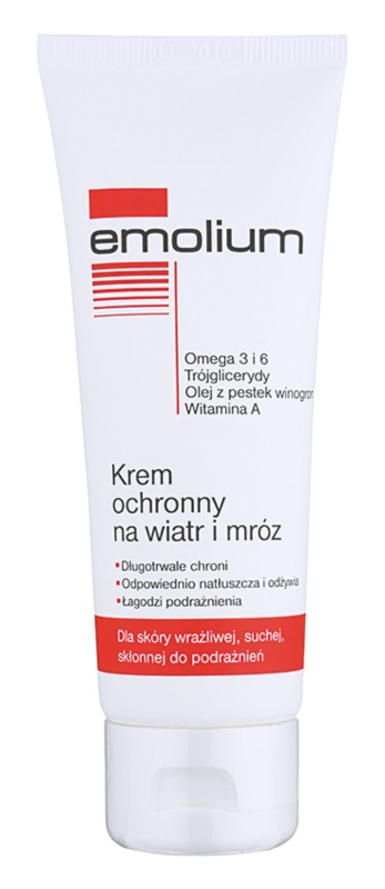 Emolium Skin Care Wind and Cold Protection Cream