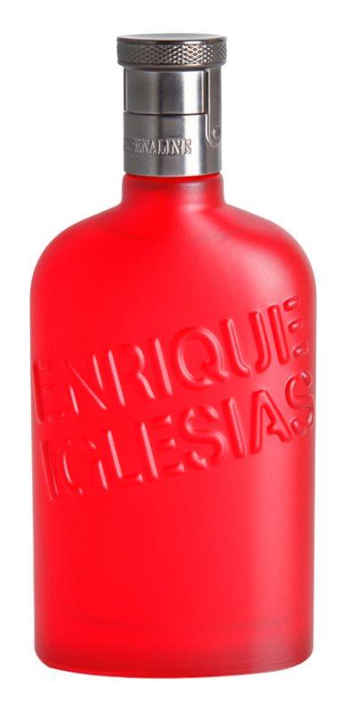 Enrique Iglesias Adrenaline toaletná voda pre mužov 100 ml