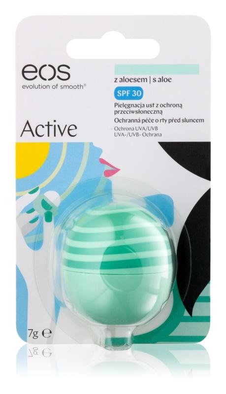 EOS Active balsam de buze SPF 30